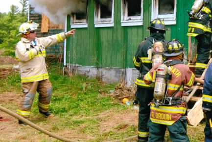 Fire Dept.104